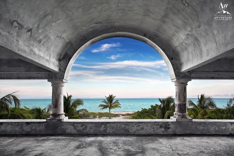 Mexico Adventure Wedding Locations