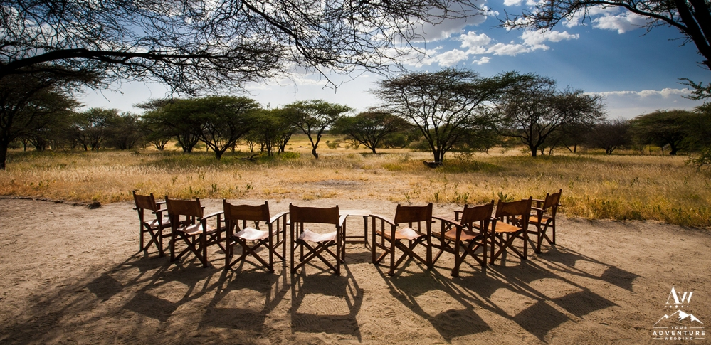 Tanzania Wedding Adventure Planner and Photographer