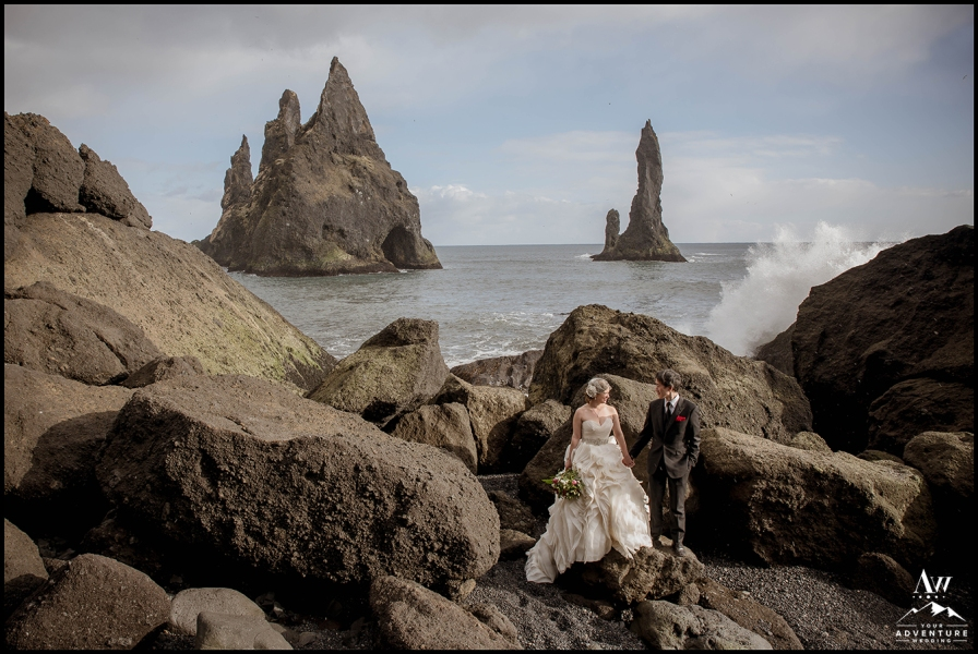 Your Adventure Wedding Iceland
