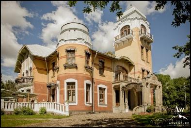 Ammende Villa Estonia Wedding-2