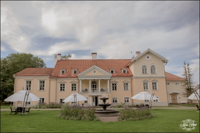 Best Wedding Hotel in Estonia