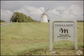 Vihula Manor Estonia Destination Wedding