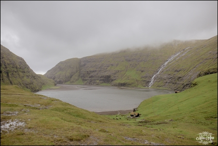 A Place Like Narnia Faroe Island Wedding Locations