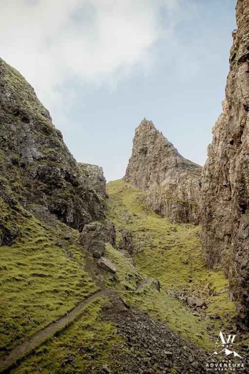 Adventure Wedding Isle of Skye