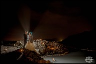 Blue Lagoon Wedding Photos
