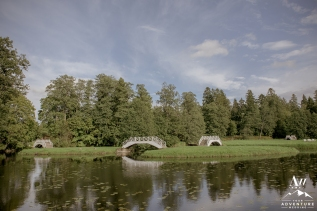 Destination Wedding Locations Estonia Baltic Countries