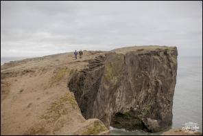 Dyrholaey Wedding Iceland Adventure Weddings