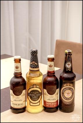 Estonia Wedding Beers