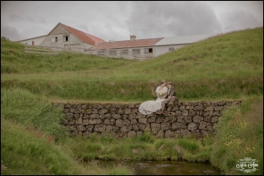 Iceland Wedding Photographer Keldur Sod Farm
