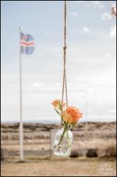 Iceland Wedding Reception Photos