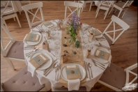 Iceland Wedding Reception Styling