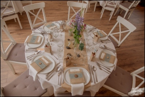 Iceland Wedding Reception Styling