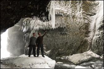 Iceland Winter Wedding
