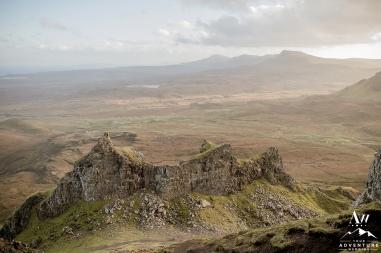 Isle of Skye Scotland Adventure Wedding