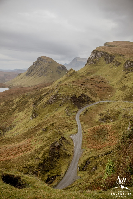 Isle of Skye Wedding Photographer and Planner