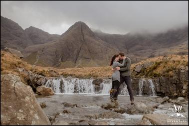 Isle of Skye Wedding Photographer Photos by Miss Ann
