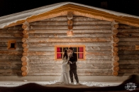 Lapland Wedding Photographer Your Adventure Wedding Igloo Hotel