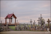 Lithuania Wedding Locations Hill of Crosses