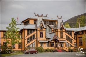 Norway Wedding Dalen Hotel Your Adventure Wedding