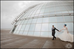Perlan Iceland Wedding Photographer