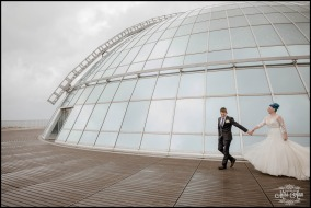 Perlan Iceland Wedding Photographer