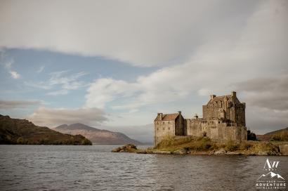 Scotland Castle Wedding Isle of Skye