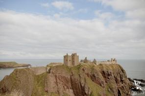 Scotland Destination Wedding Castle