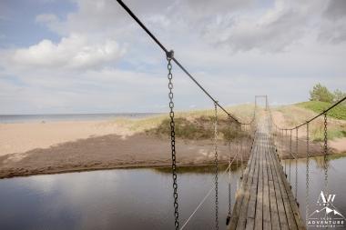 Unique Destination Wedding Locations Estonia Beach Wedding