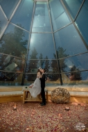 Finland Elopement Igloo Hotel by Your Adventure Wedding-32