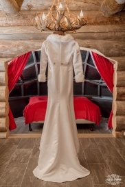 Finland Elopement Igloo Hotel by Your Adventure Wedding-4