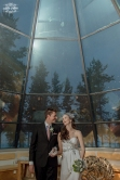 Finland Wedding Igloo Hotel by Your Adventure Wedding-1