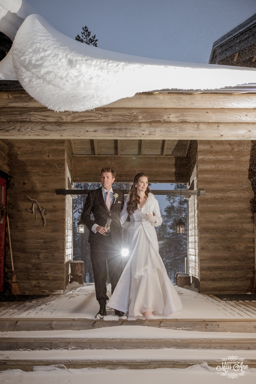Finland Wedding Igloo Hotel by Your Adventure Wedding-13