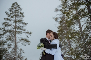 Finland Wedding Igloo Hotel by Your Adventure Wedding-17