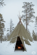 Finland Wedding Igloo Hotel by Your Adventure Wedding-20