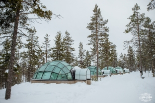 Lapland Destination Wedding Locations