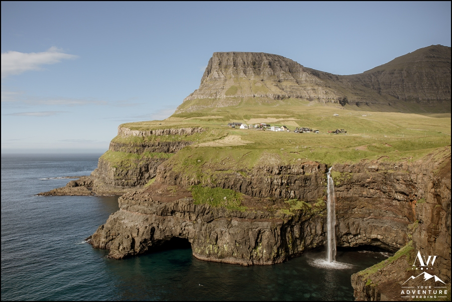 Faroe Islands Wedding Locations - Your Adventure Wedding