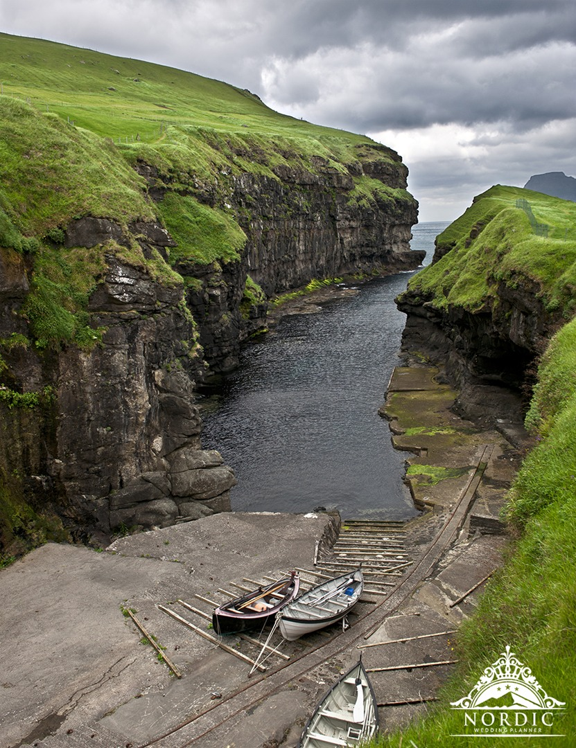 Faroe Islands Wedding Planner and Photographer - Your Adventure Wedding-2