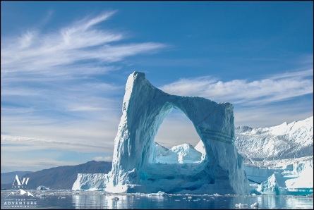 Greenland Wedding Locations Glacier Wedding - Your Adventure Wedding