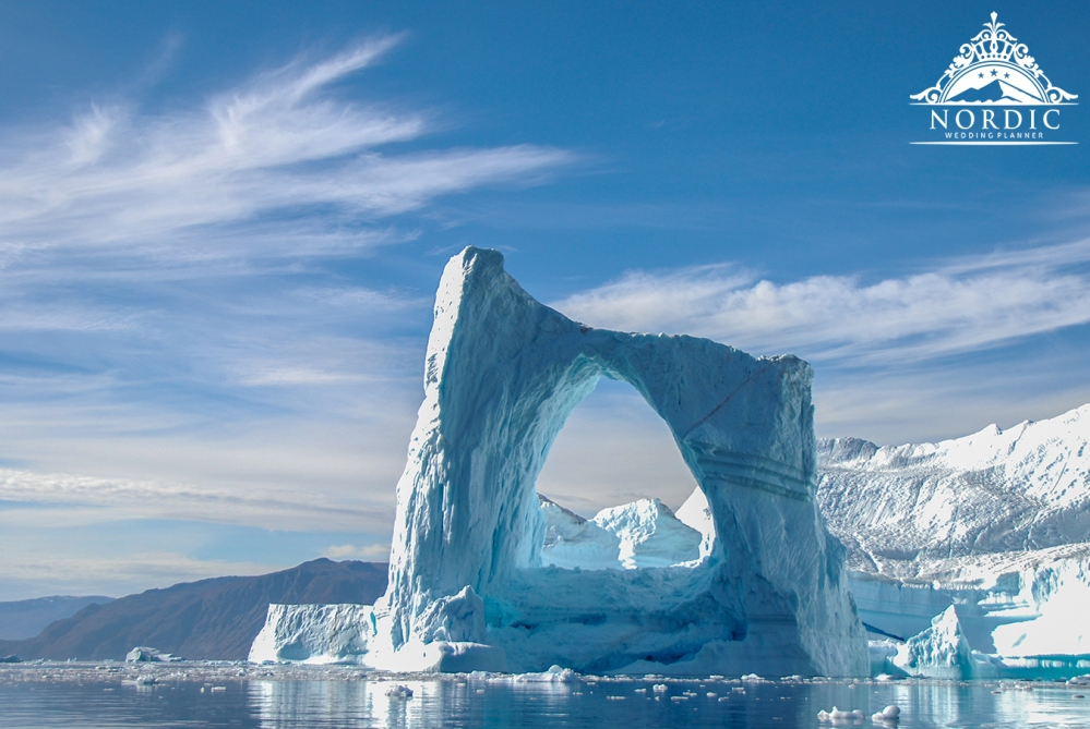 Greenland Wedding Planner and Photographer-1 Your Adventure Wedding