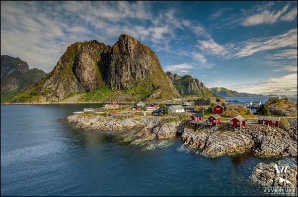 Lofoten Islands Norway Wedding Locations-Your Adventure Wedding
