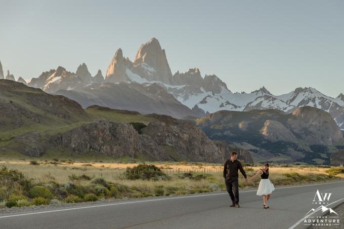 Patagonia Wedding Photos-Mount Fitz Roy-Los Glaciares National Park-Your Adventure Wedding