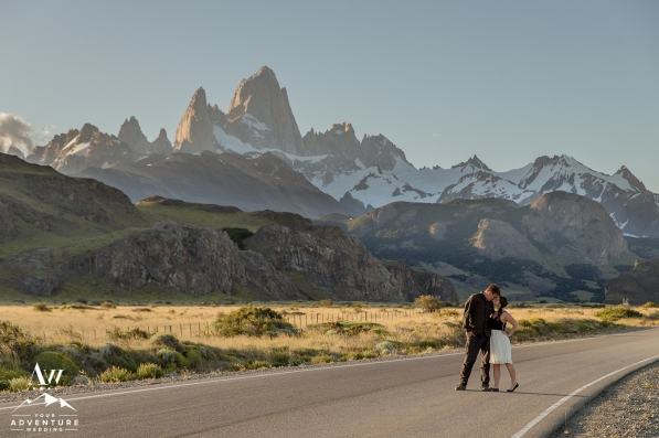 Patagonia Wedding Photos-Mount Fitz Roy-Los Glaciers National Park-1