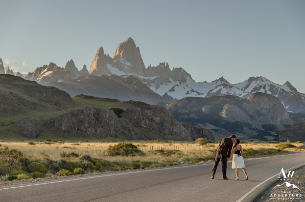Patagonia Wedding Photos-Mount Fitz Roy-Los Glaciers National Park-2