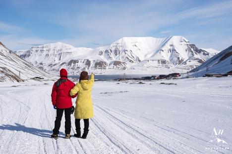 Svalbard Wedding Photographer-Your Adventure Wedding-Norway Wedding Locations