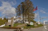 Bergen Norway Wedding Location