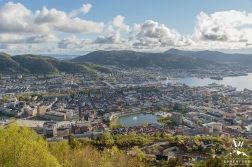 Bergen Norway Wedding Locations