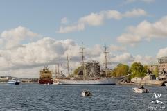 Bergen Norway Wedding Photographer