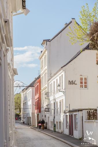 Norway Destination Wedding Bergen Wedding Planner