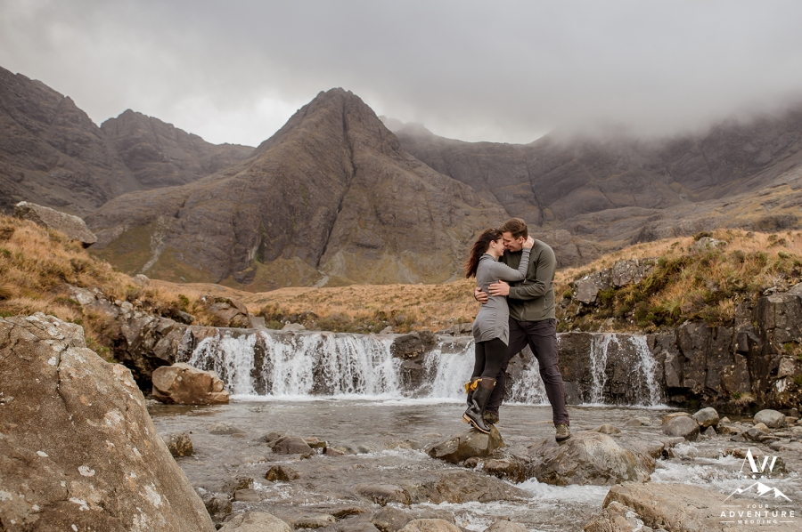 Adventure Weddings Scotland