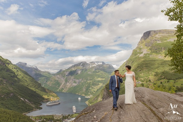 adventure-wedding-in-norway-geirangerfjord